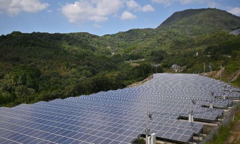 Industri energi terbarukan Jepang berharap tujuan netral karbon baru akan membantu menghilangkan hambatan lama bagi pertumbuhannya
