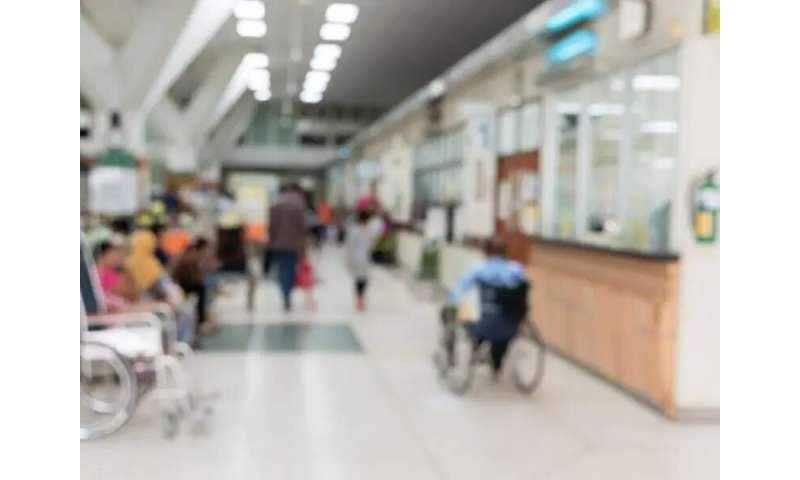 Kids' ER visits for mental health problems soared over 10 years