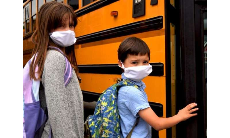 Kids much less prone to coronavirus infection than adults: study