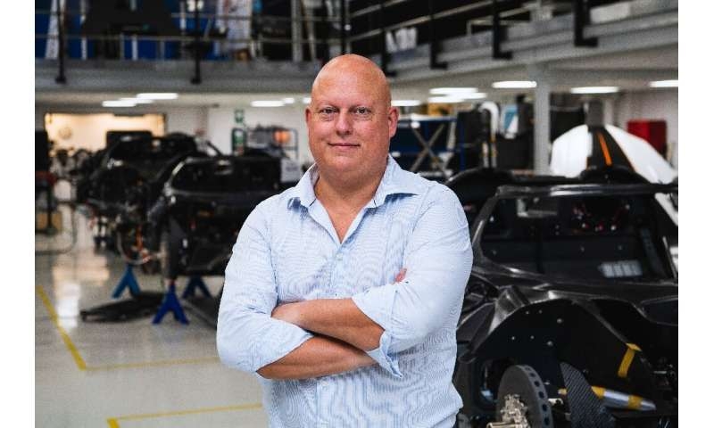 Koenigsegg, a supercar challenging Swedish stereotypes