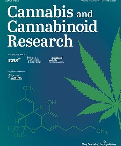 Labeling of cannabidiod products becoming a public health concern