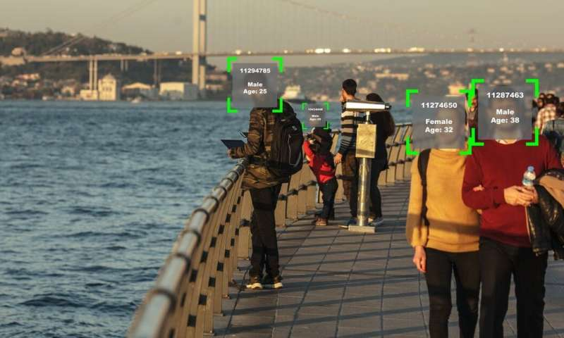Large-scale facial recognition is incompatible with a free society