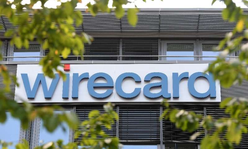 Last week, auditors Ernst & Young said  1.9 billion euros ($2.1 billion) were missing from Wirecard's accounts