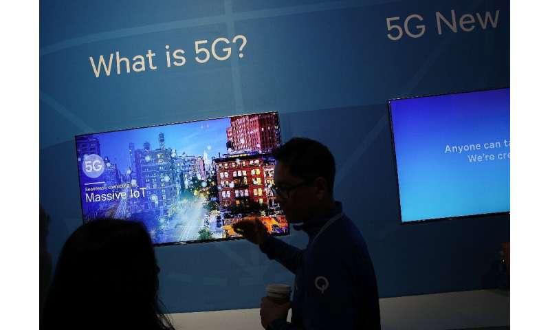 Konsumen Terbaru Berharap untuk melihat banyak pembicaraan tentang 5G tetapi hanya sejumlah kecil produk yang menggunakan teknologi nirkabel supercepat