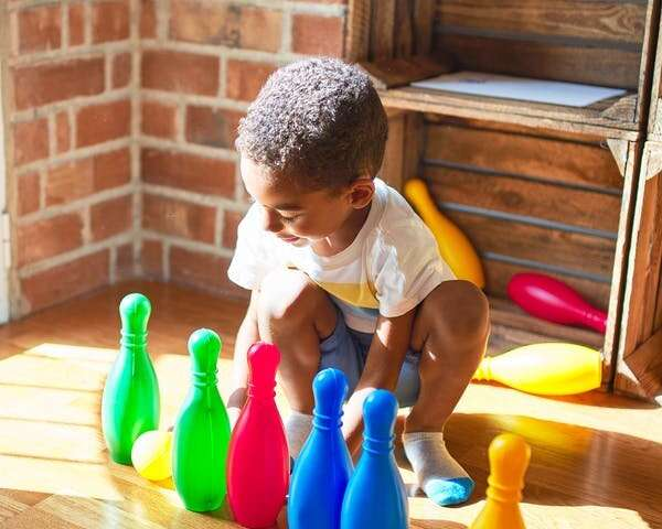 Let the children play: 4 reasons why play is vital during the coronavirus