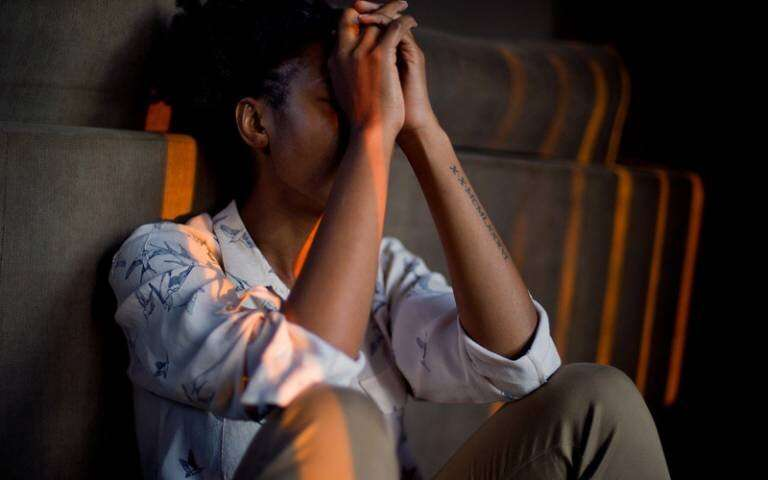 Levels of depression and anxiety higher amongst those from BAME backgrounds during lockdown