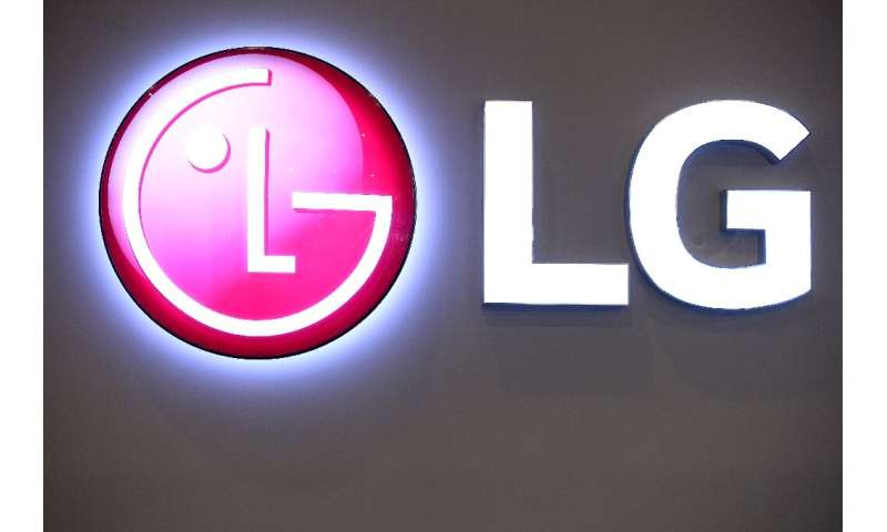 LG has temporarily shut a factory near Indonesia's capital after some 200 employees contracted coronavirus