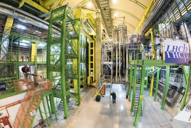 LHCb explores the beauty of lepton universality