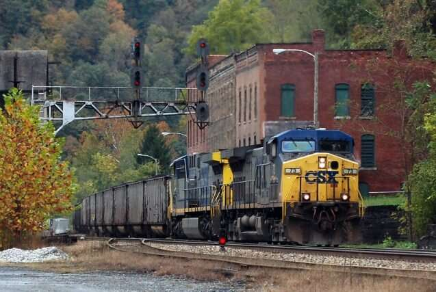 Life after coal: The decline and rise of West Virginia coal country