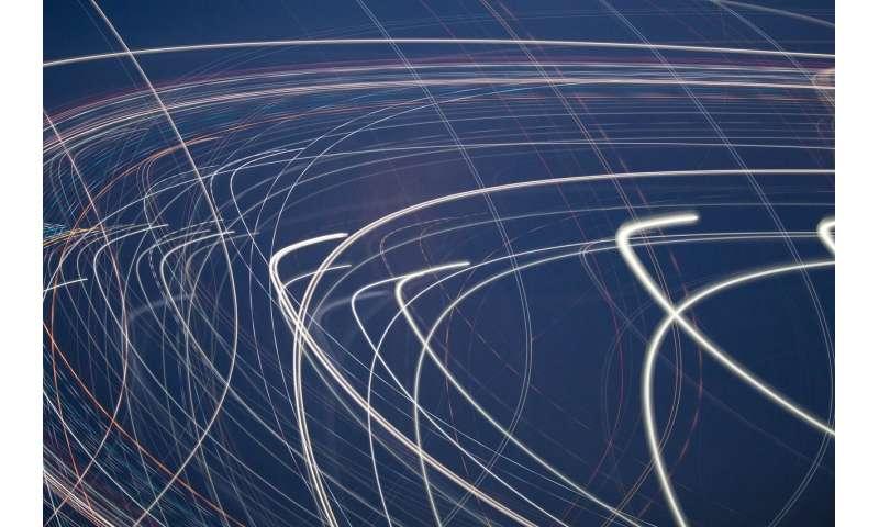 light-speed