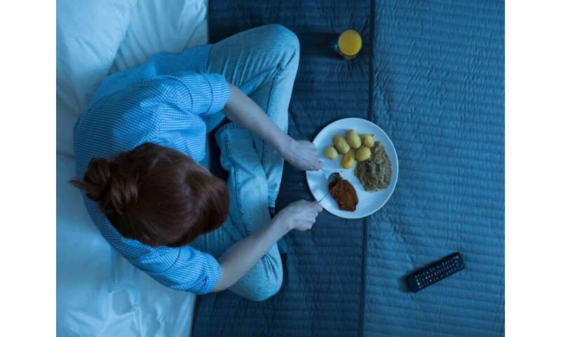 Lockdowns can widen kids' waistlines – here's how to curb that