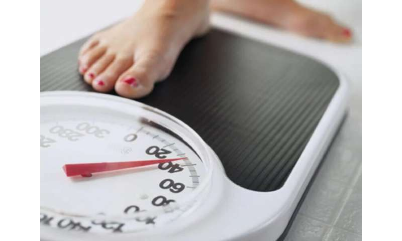 Lockdowns making things worse for obese americans: study
