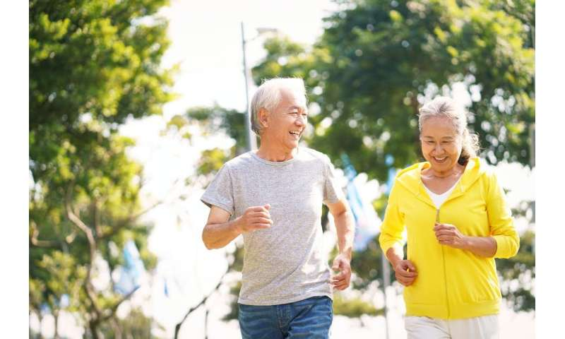 Longevity app calculates your life expectancy – but will it make us healthier?