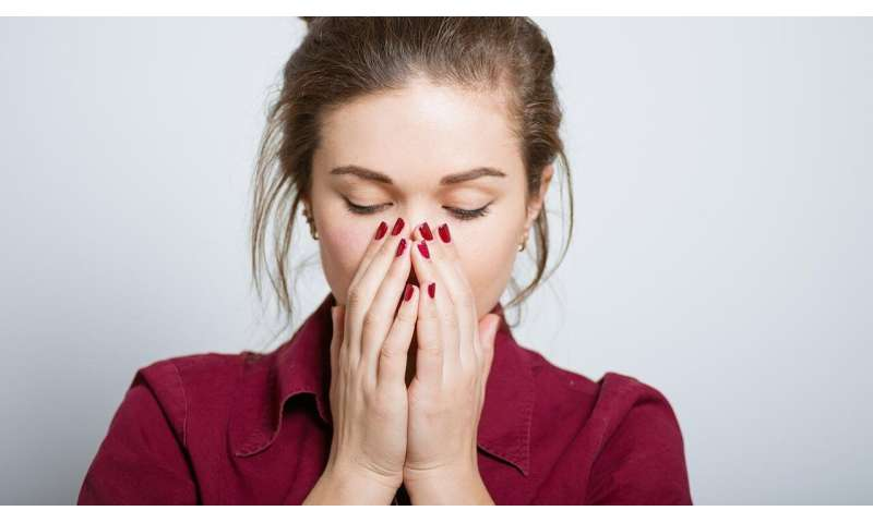 Lost your sense of smell or taste? Survey explores possible link to COVID-19