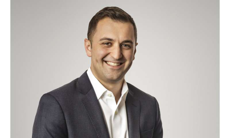 Lyft's Zimmer talks future of workplace, electric vehicles