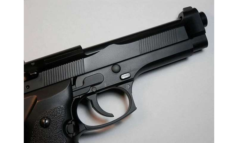 Many older gun owners fail to consider future ownership transfer