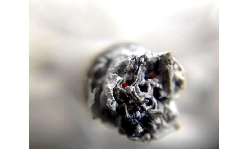 1 in 20 older Americans smoke pot regularly, survey finds