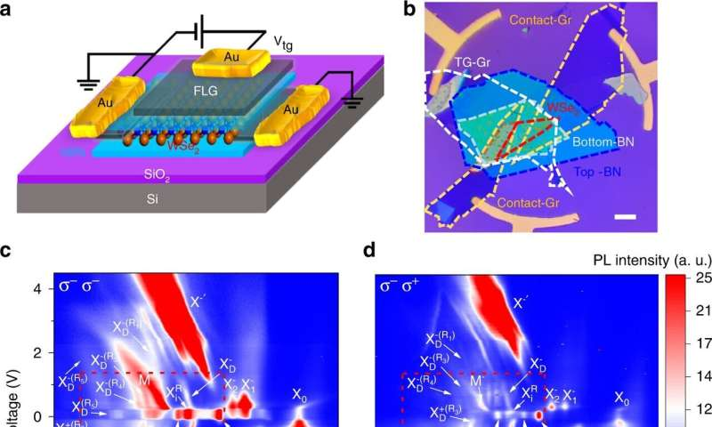 Measuring a tiny quasiparticle is a major step forward for semiconductor technology