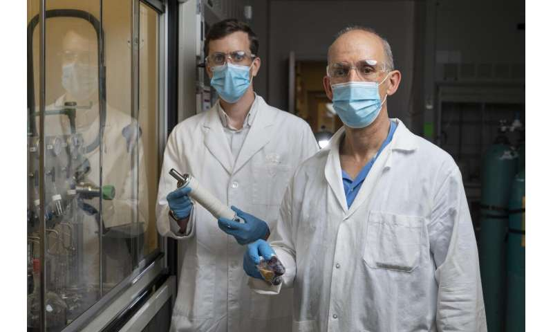 Membrane technology could cut emissions and energy use in oil refining
