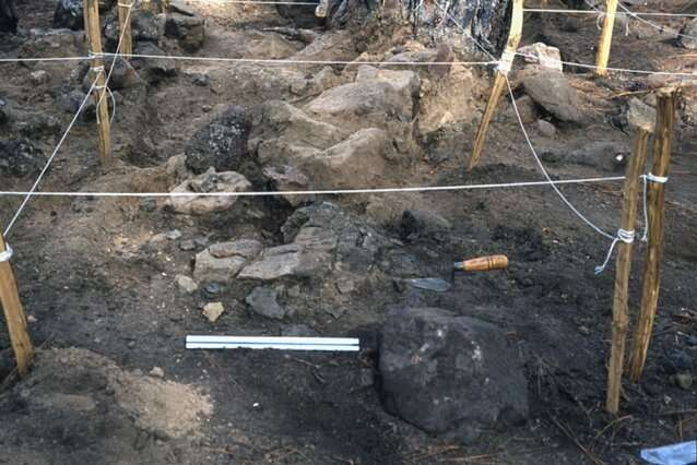 Mesoamerican copper smelting technology aided colonial weaponry