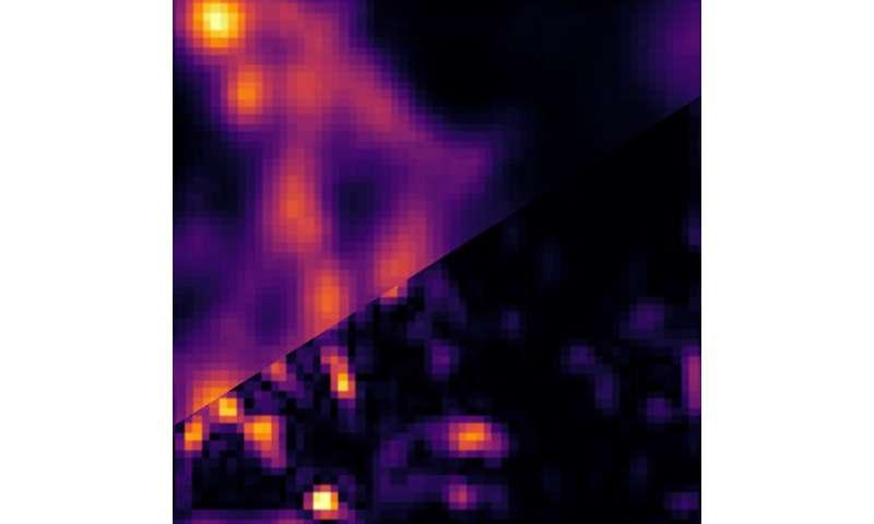 Microscopy beyond the resolution limit