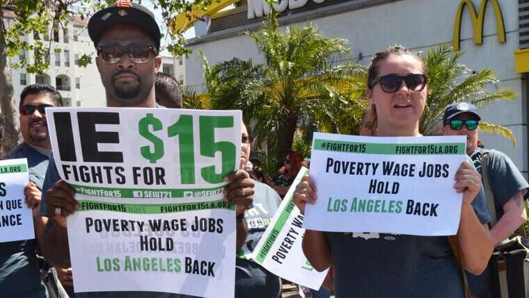 Minimum wage increases a mixed bag, but 'not a good idea' amid crisis