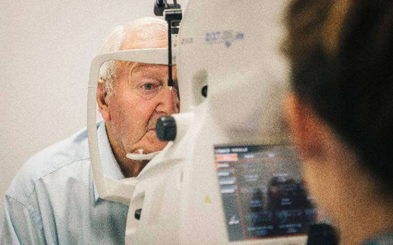 Missed eye appointments may increase sight loss post-lockdown