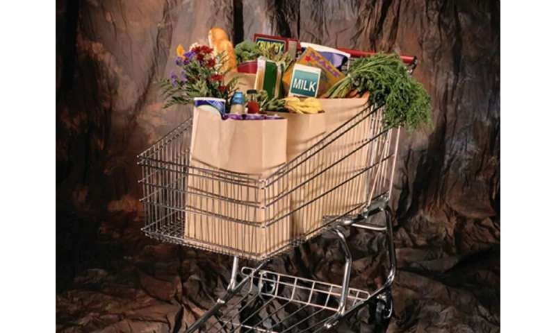 Mission possible: tips for safe grocery shopping during the pandemic