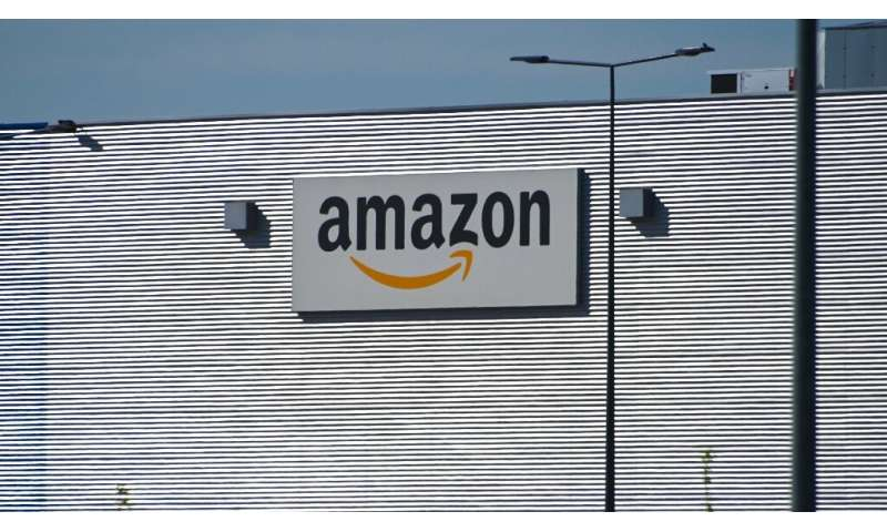 """More than 300 Amazon warehouse employees plan to strike because of """"unsafe conditions at facilities"""" amid the coronavi"""