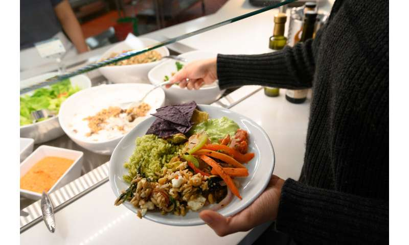 Most people consider becoming vegetarian for their health
