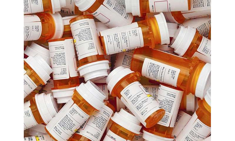 Most youths surviving opioid overdose not getting timely treatment to avoid recurrence