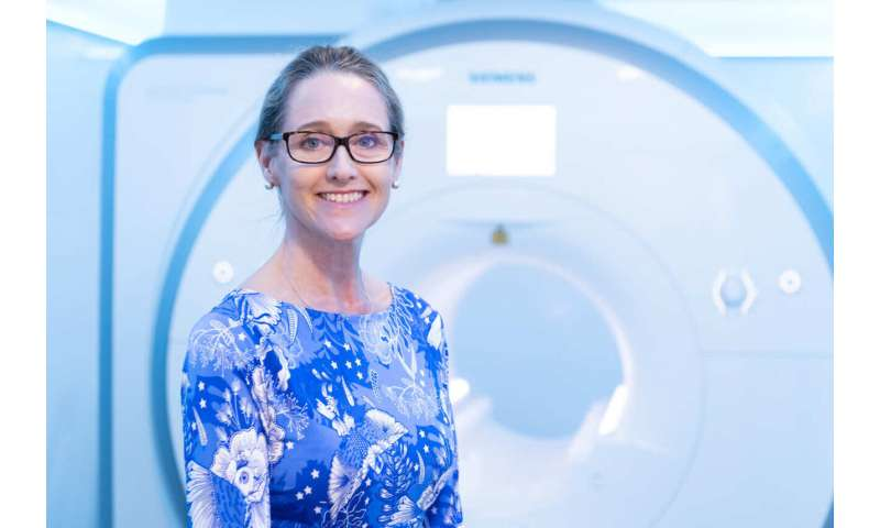 MRI tool can diagnose difficult cases of ovarian cancer
