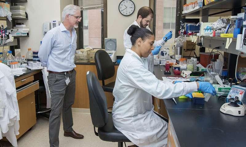 MUSC researchers link gene mutation to autism behaviors