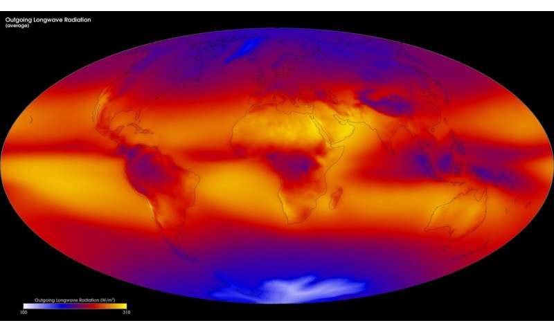 NASA selects new instrument to continue key climate record