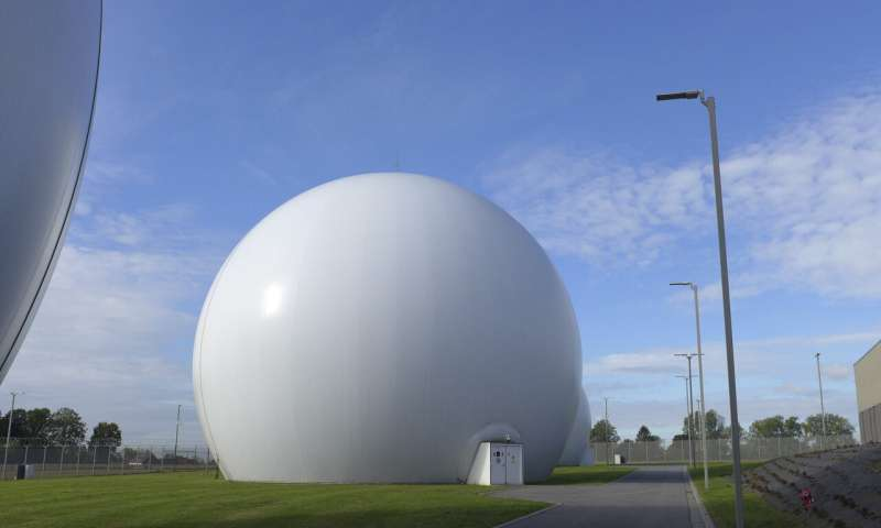 NATO to set up new space center amid China, Russia concerns