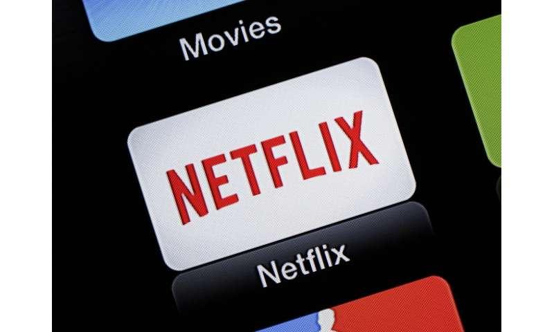 Netflix: $100 million in virus relief for creative ranks