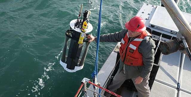 New coastal profiling floats for diagnosing ocean health