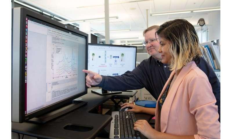 New ORNL software improves neutron spectroscopy data resolution