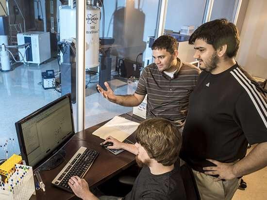 New pathogenic mechanism for influenza NS1 protein found