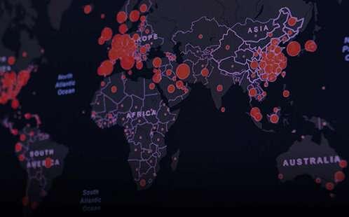 New report: global snapshot of COVID-19 response