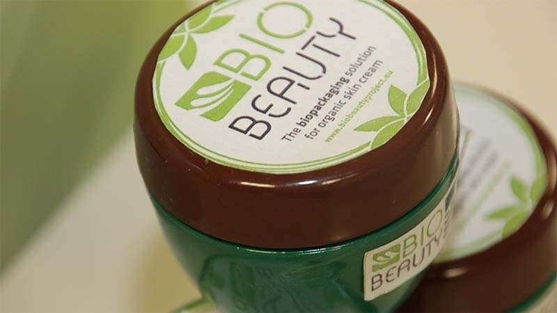 News Biodegradable packaging developed for organic beauty…                                         11 Feb 2020