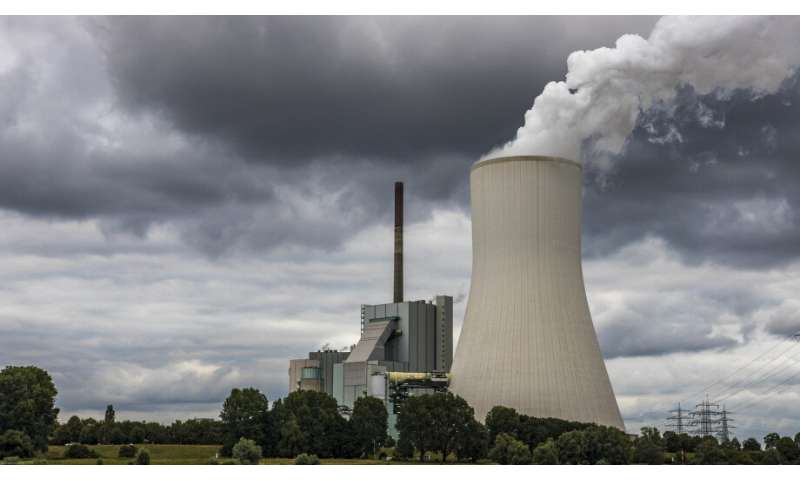 New study offers roadmap for coal phase-out