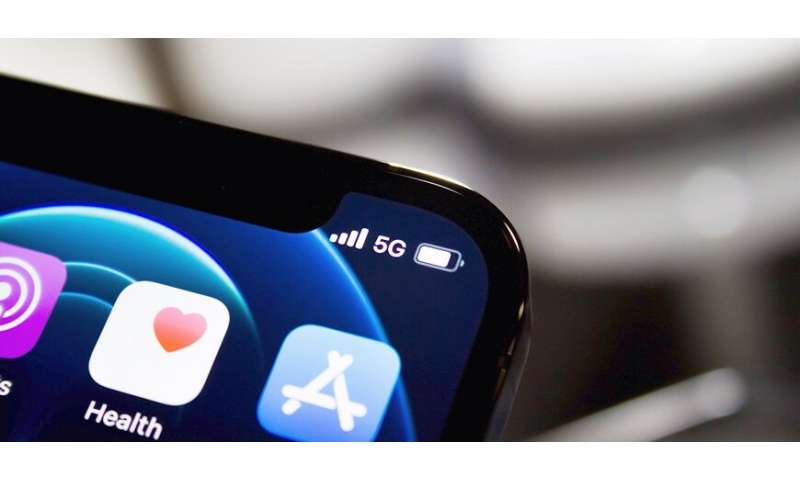 New study on the impact of digitalization—how does 5G affect the climate?