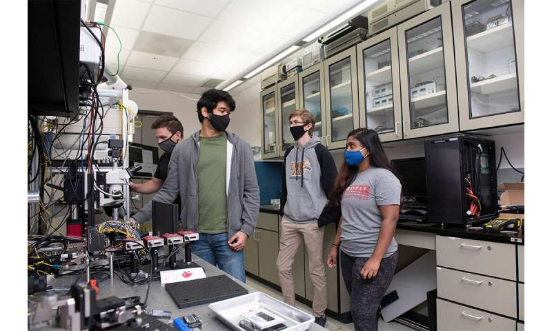 New study outlines steps higher education should take to prepare a new quantum workforce