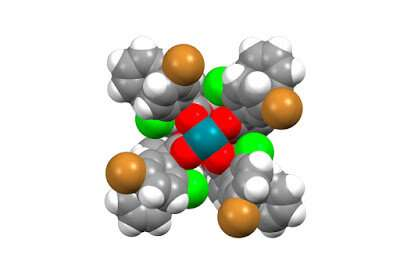 New synthesis methods enhance 3-D chemical space for drug discovery