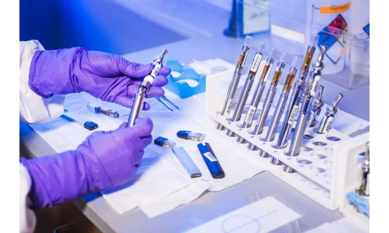 New system will streamline development of TB vaccines