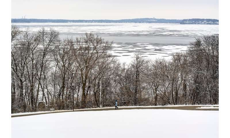 New weather 'normals' show how Madison's climate has changed over 40 years