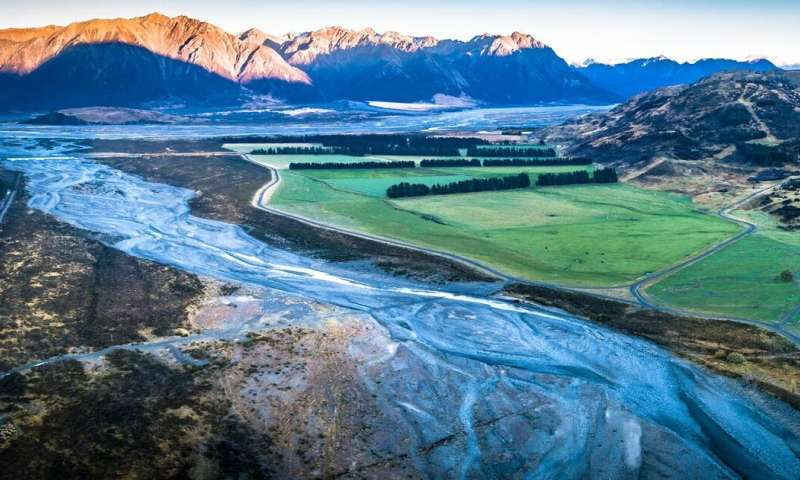 New Zealand government ignores expert advice in its plan to improve water quality in rivers and lakes