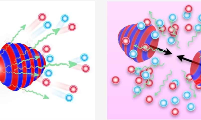Next-gen laser facilities look to usher in new era of relativistic plasmas research