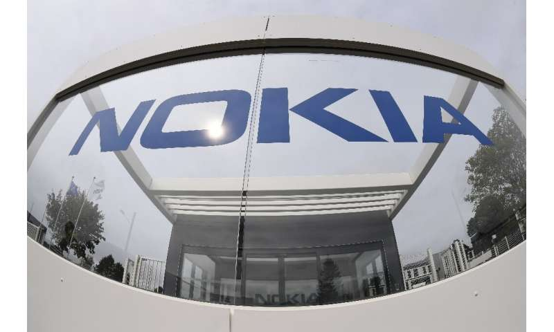 Nokia wants to beat rivals Ericsson and Huawei in the 5G market